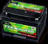 Flex-Power-FP50DD bateria