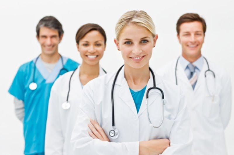 Dados sobre médicos especialistas variam 94,4% em São Paulo