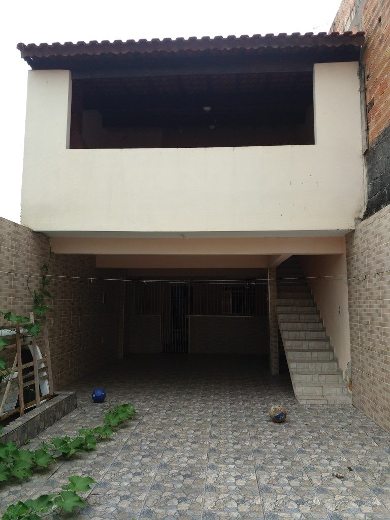 Casa à venda zona sul