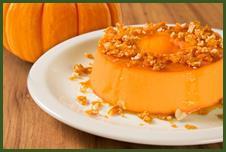 Dia do Amendoim: prepare uma receita de Pudim de Abóbora com Amendoim