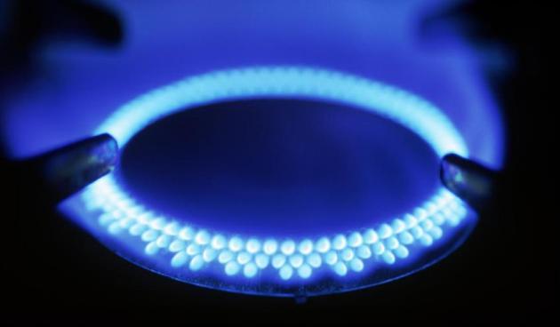 gas-residencia