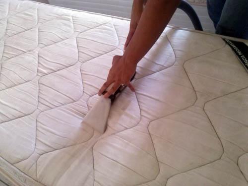 Lavagem de colchão - Limpeza de colchão