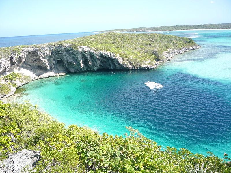 Bahamas-Caribbean-