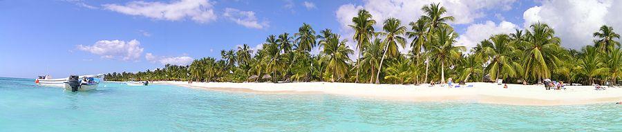 Republica_dominicana_Isla_Saona-wkimedia