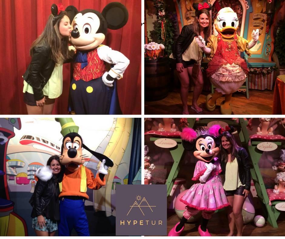 Hype Tur - Disney