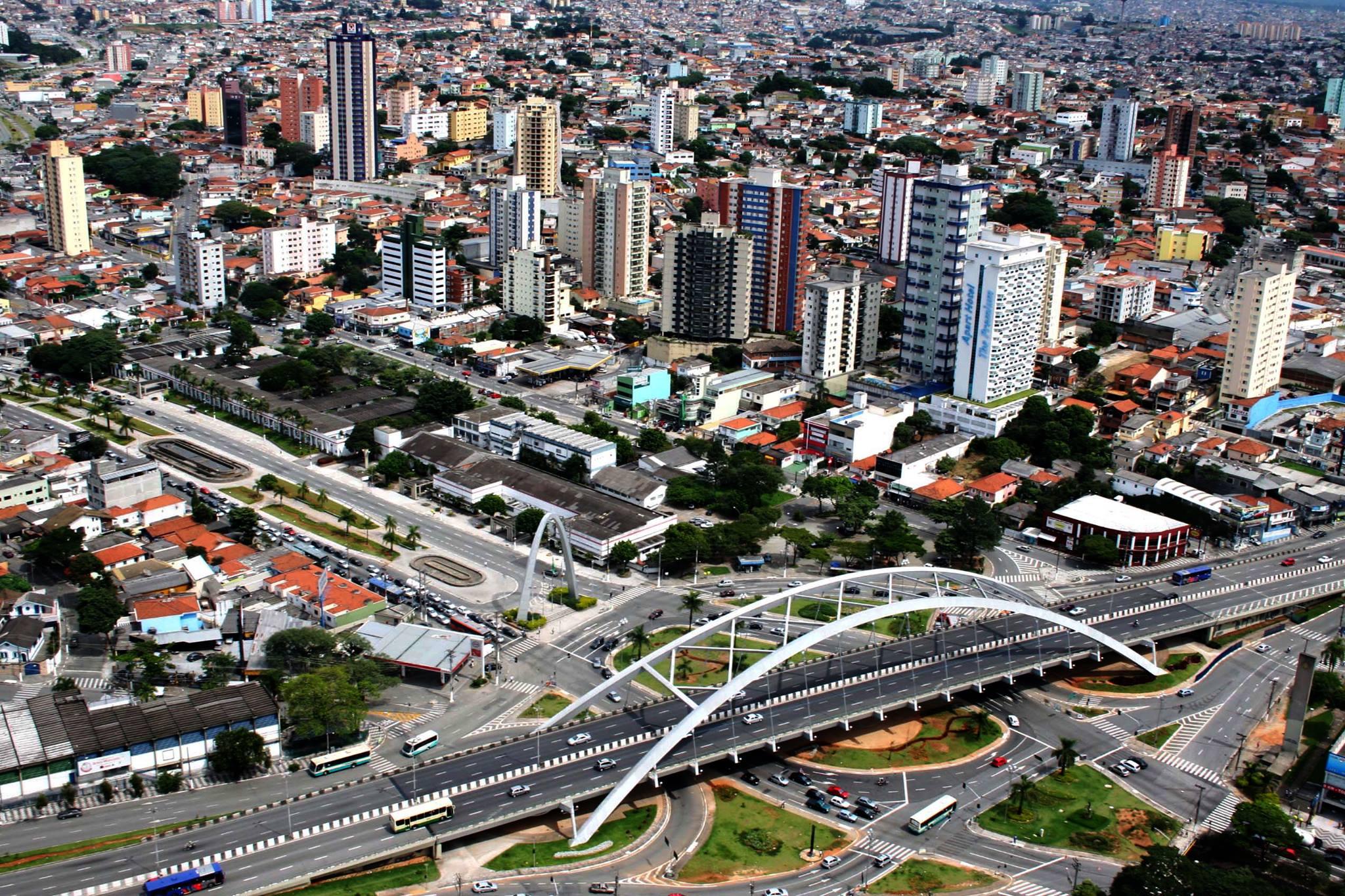 Estudo revela que Osasco está entre as melhores cidades para empreender