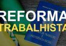 Resistência de Juízes e procuradores à reforma trabalhista é criticada por parlamentar