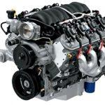 Motor usado para veículo