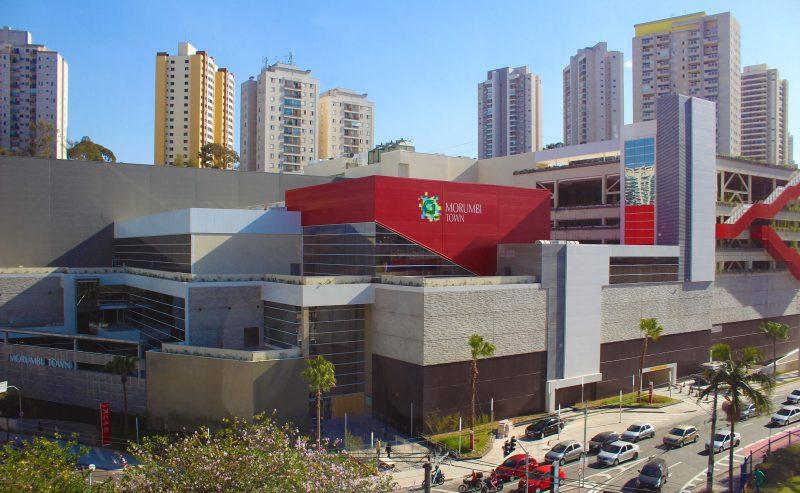 Morumbi Town Shopping inaugura primeira loja-conceito de slimes do Brasil