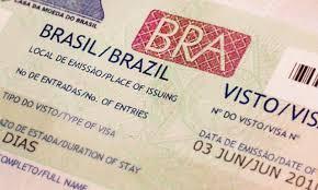 Fim da exigência de vistos pode aumentar em 25% número de estrangeiros