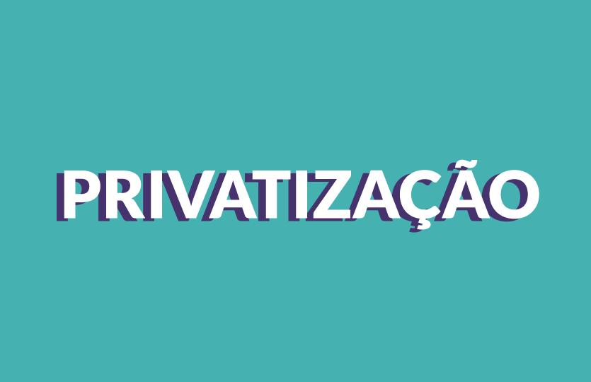 Privatizações proporcionam renda bilionária para o país