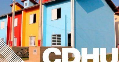 CDHU abre credenciamento de empresas para a construção das primeiras 7,2 mil moradias do Programa Nossa Casa
