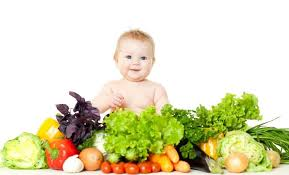 Alimentação na infância interfere na saúde adulta