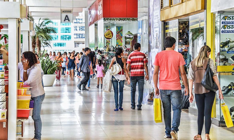 Como ficam os contratos em Shoppings Centers