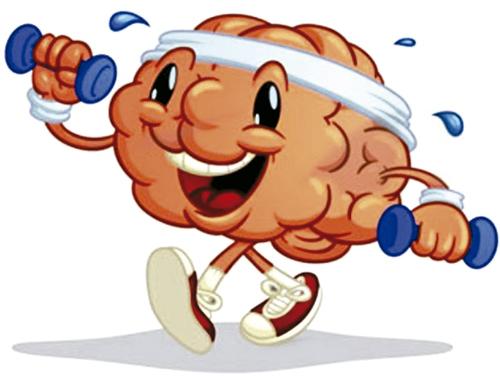 Ginástica para o cérebro desenvolve concentração para estudar em casa