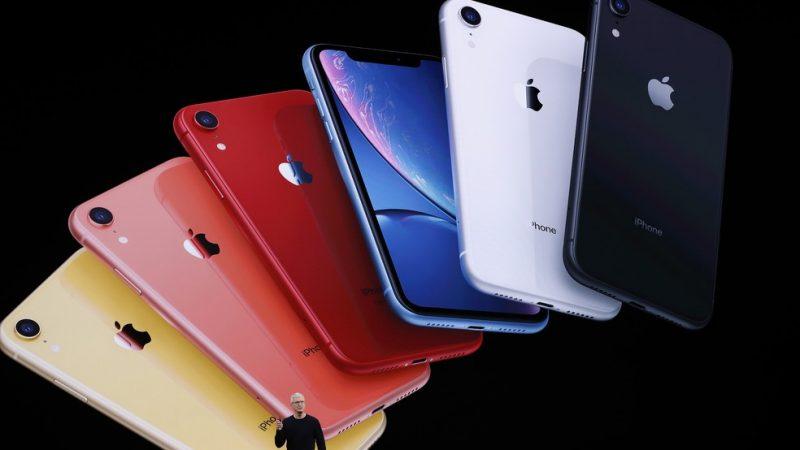 Procon-SP notifica Apple –  Iphones com problemas