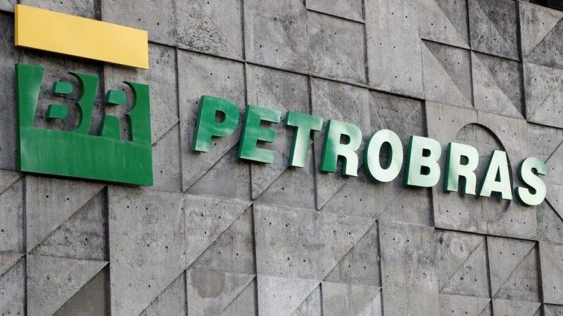 Petrobras reajusta preço do gás natural para distribuidoras