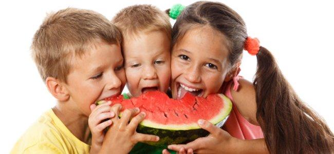 A importância do nutricionista na introdução alimentar da criança