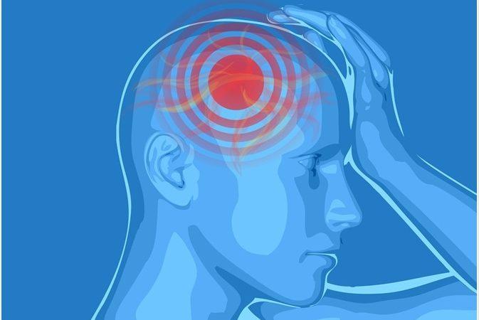 Dores de cabeça podem ser tratadas com cannabis medicinal