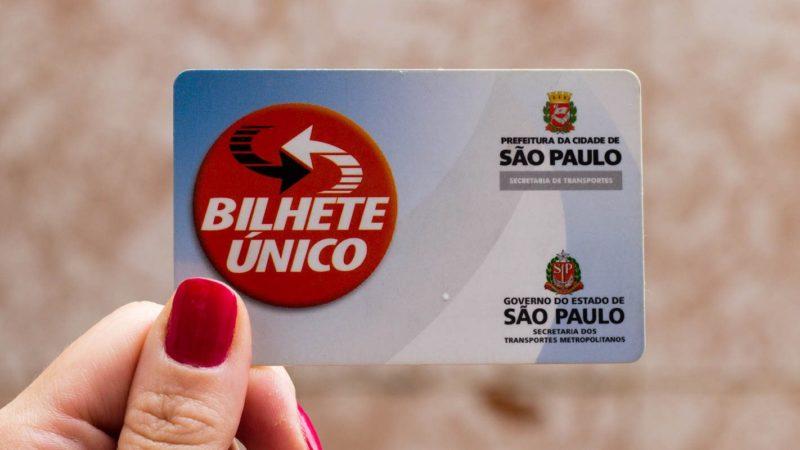 VouD passa a oferecer a recarga do Bilhete Único pelo WhatsApp com pagamento via PIX