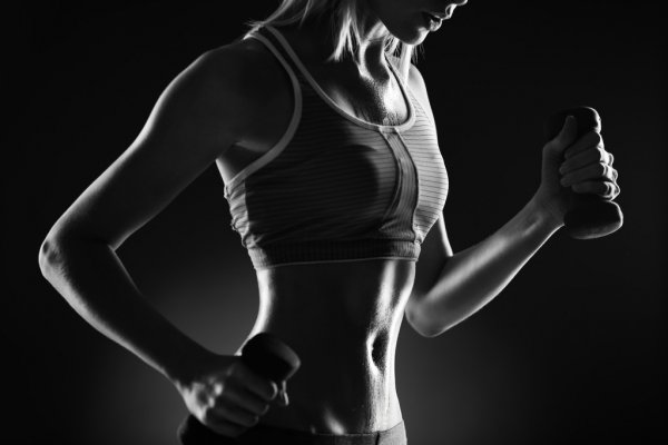 Não fazer exercício físico regularmente pode prejudicar a saúde mental