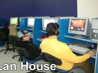 Lan house na santa catarina